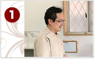 滋賀県守山市整体院では30年以上の経験を持つ国家資格保有者の院長が施術させて頂きます